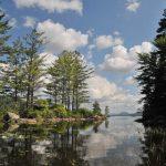 Piseco Lake, Adirondacks